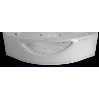 Панель фронтальная для ванн Акватика Панорама 155