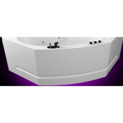 Панель фронтальная для ванн Акватика Серена 140