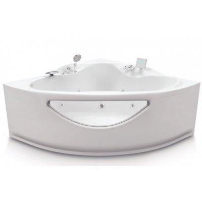 Акриловая ванна Акватика Панорама Standart 155x155x73
