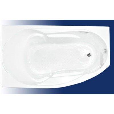 Акриловая ванна Bach Стар 170х100 L, R