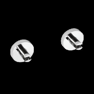 Держатель полочки без стекла BEMETA OMEGA 104102112