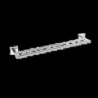 Двойной держатель полотенца BEMETA BETA 132204052 600 мм