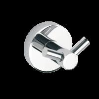 Крючок двойной BEMETA OMEGA 104106032 55 мм