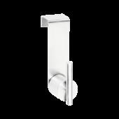 Одинарный крючок для одежды BEMETA OMEGA 104106152 20 мм