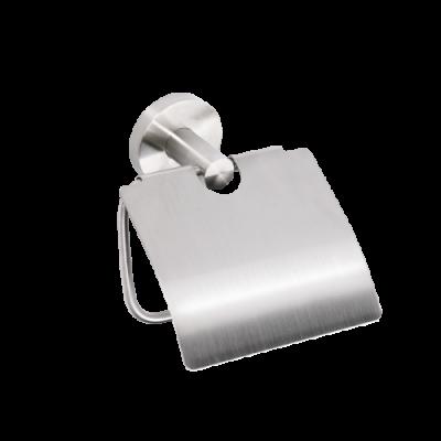 Держатель туалетной бумаги с крышкой BEMETA NEO 104112015