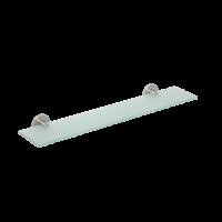 Полочка стеклянная BEMETA NEO 104102045 600 мм