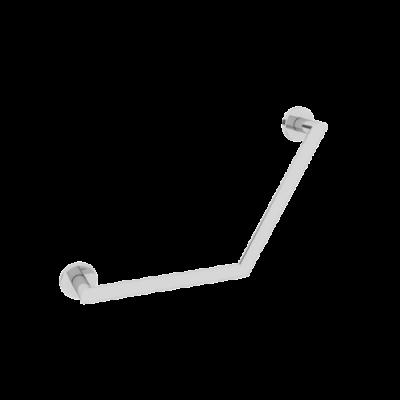 Поручень изогнутый BEMETA OMEGA 104307621 400 мм