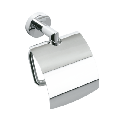 Держатель туалетной бумаги с крышкой BEMETA OMEGA 104212012