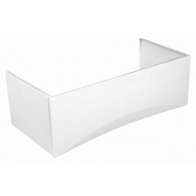 Панель фронтальная для ванн Cersanit Smart 160 см.