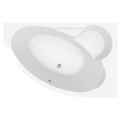 Акриловая ванна Cersanit Kaliope 153