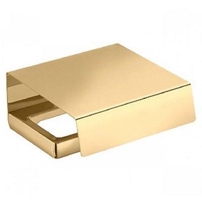Держатель туалетной бумаги Colombo Design Lulu B6291.gold