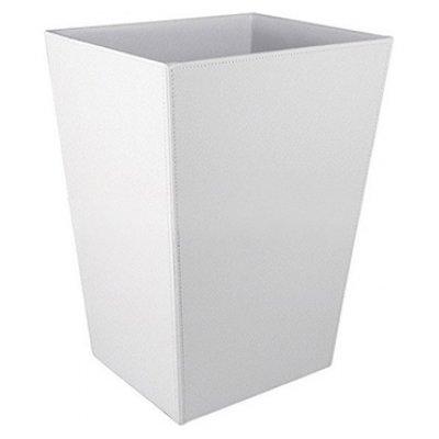 Корзина для белья Colombo Design Black&White B9202.EPB белая