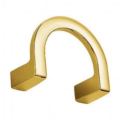 Крючок Colombo Design Lulu LC47.gold