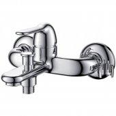 Смеситель D&K Ambrosius Rhein DA1343201 для ванны/душа