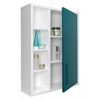 Шкаф для ванной Dreja Retro 60-1