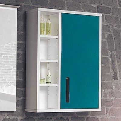 Шкаф для ванной Dreja Retro 60