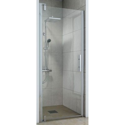 Дверь для душа Duschwelten MK 580 DT/N 800 5280005001003 R, L