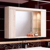 Зеркало для ванной EcoGreen Эллис 105