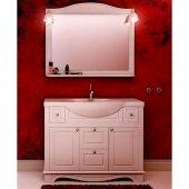 Комплект мебели для ванной EcoGreen Корфу 105