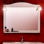 Зеркало для ванной EcoGreen Корфу 105