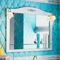 Зеркало для ванной EcoGreen Лидо 105
