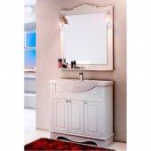 Комплект мебели для ванной EcoGreen Корфу 85
