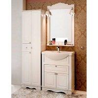 Комплект мебели для ванной EcoGreen Корфу 65