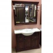 Комплект мебели для ванной Ferrara Модена 105