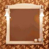 Зеркало для ванной Ferrara Равелло 85