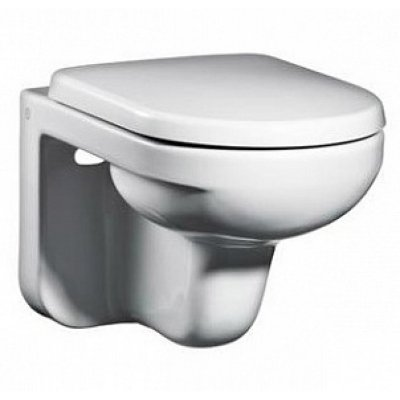 Чаша для унитаза подвесного Gustavsberg ARTic 4330