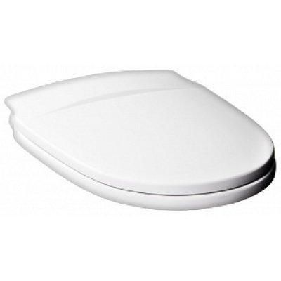 Крышка-сиденье Gustavsberg Nordic белая, с микролифтом
