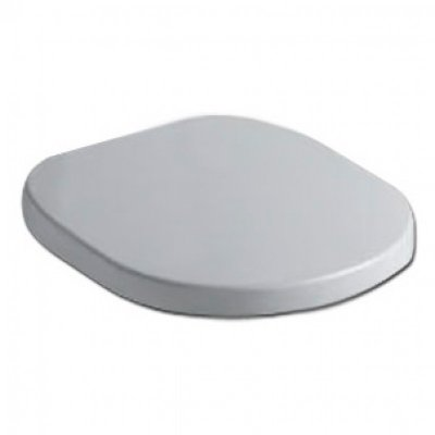 Крышка-сиденье Ideal Standard Connect E772401 с микролифтом