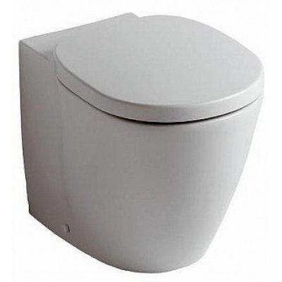 Чаша для унитаза приставного Ideal Standard Connect E803401