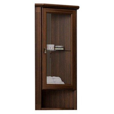 Шкаф для ванной Opadiris Клио 32 R угловой