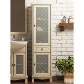 Шкаф-Пенал для ванной комнаты Opadiris Омега 45 R