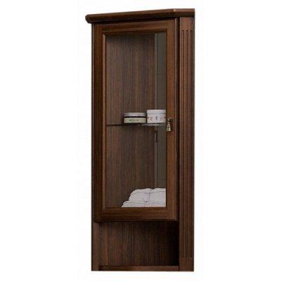 Шкаф для ванной Opadiris Клио 32 L угловой