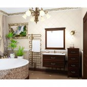 Комплект мебели для ванной Opadiris Гарда 90 нагал