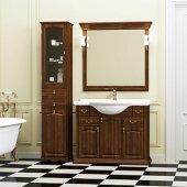 Комплект мебели Opadiris Риспекто 105 орех антикварный