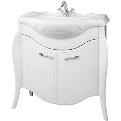 Тумба с раковиной для ванной Pragmatika Lux LX-01 85