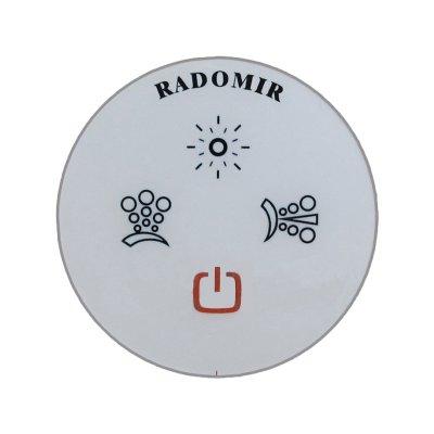 Контроллер управления 200 Радомир