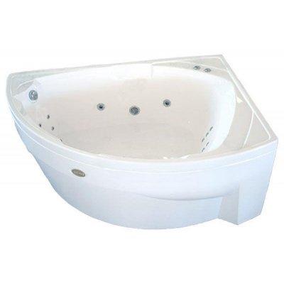 Акриловая ванна Радомир Астория luxe (1680Х1200)