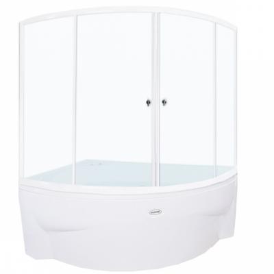 Акриловая ванна Радомир Астория white (1680Х1200)
