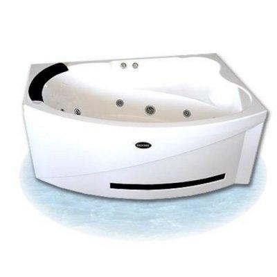 Акриловая ванна Радомир Бостон gold (1500Х100)