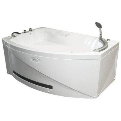 Акриловая ванна Радомир Бостон white (1500Х100)