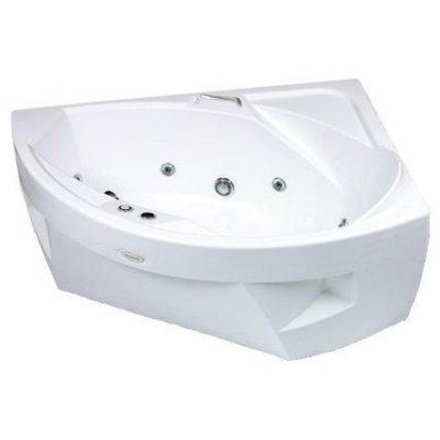 Акриловая ванна Радомир Фиеста gold (1500Х1090)
