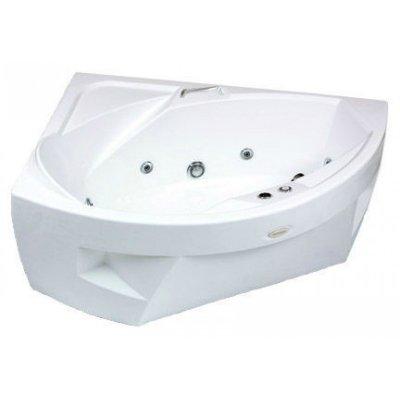 Акриловая ванна Радомир Фиеста bronze (1500Х1090)