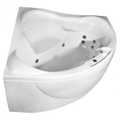 Акриловая ванна Радомир Флоренция white (1480Х1480)