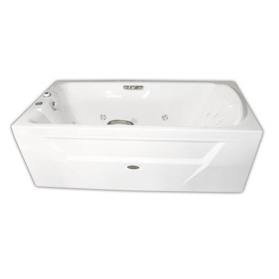 Акриловая ванна Радомир Ларедо 2 gold (1600Х700)