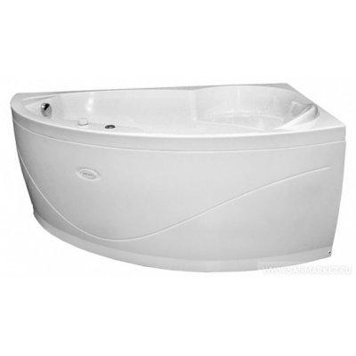 Акриловая ванна Радомир Лоуэл luxe (1680Х1200)