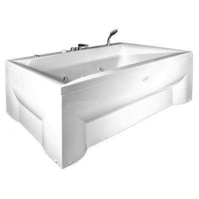 Акриловая ванна Радомир Палермо gold (1800Х850)